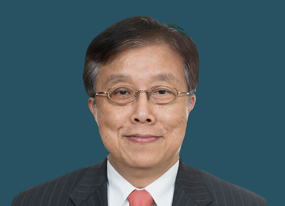 杨国荣教授